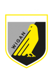 Club badge of Wembley FC